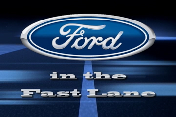 Ford in the Fast Lane